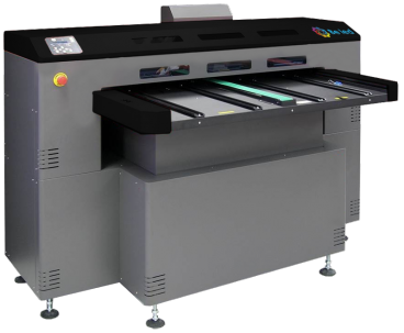 Beled UV Led printer