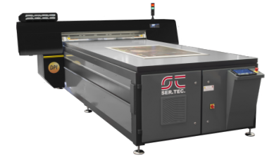 large format industrial printer