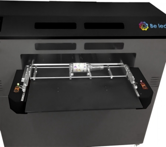 print in circle accessory beled plotter