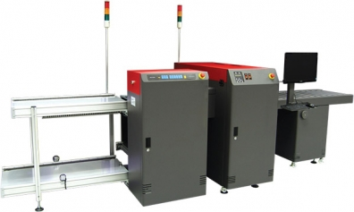 iUV 600BRD UV LED Printer