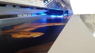 high quality uv printer