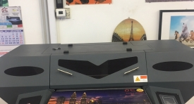 Stampante UV Led