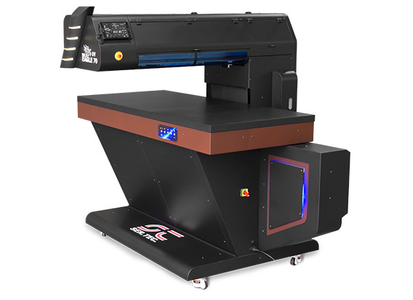 Eagle UV 70 Printer